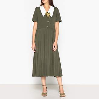 Sister Jane Dress with Oversize Collar