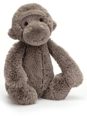 Jellycat Bashful Gorilla Stuffed Animal