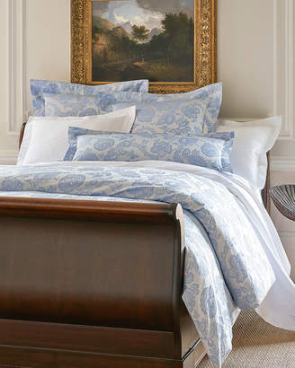 Neiman Marcus Annie Selke Luxe King Chinois Sham