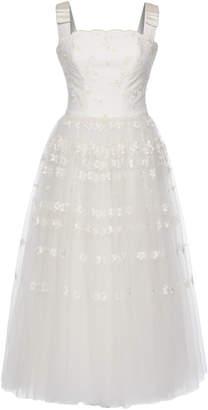 Lena Hoschek In Bloom Couture Wedding Dress