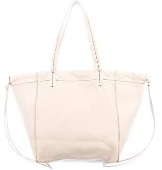Celine 2016 Small Coulisse Tote