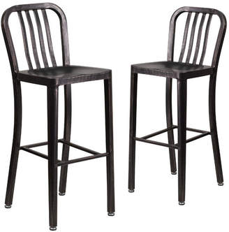 "Latitude Run Fairmount 30"" Bar Stool"
