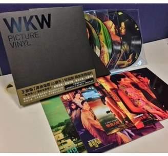 adidas Picture Vinyl Box Set