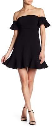 LIKELY Bellerose Dress