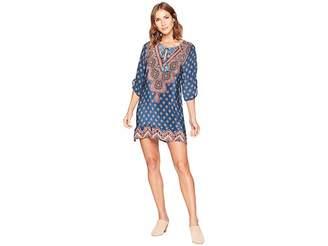 Tolani Sanaya Tunic Dress