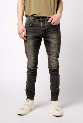 Purple P001 Slim Jean
