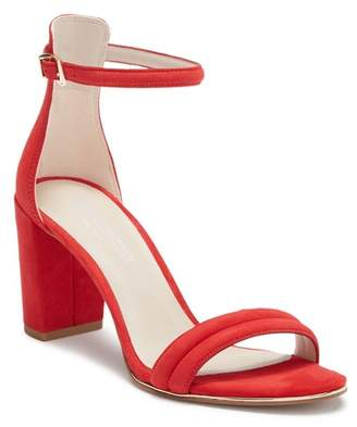 Kenneth Cole New York Lex Suede Ankle Strap Sandal