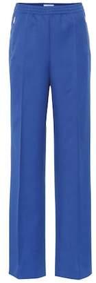 Prada Cotton-blend pants