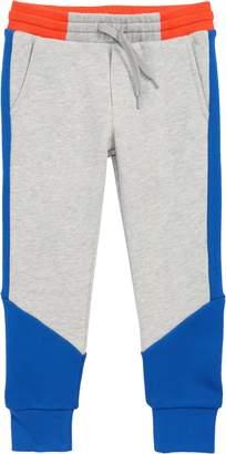 Kenzo Colorblock Fleece Sweatpants