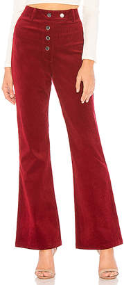 About Us Liv High Waisted Pants