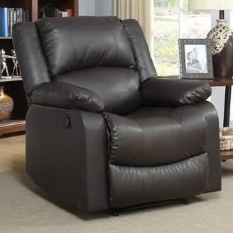 Andover Mills Kai Manual Recliner Upholstery