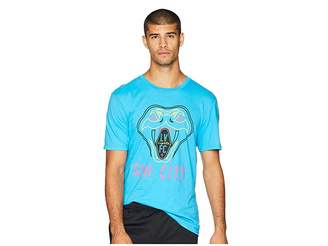 Las Vegas Lights F.C. Cobra Tee