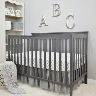 T.L.Care Tl Care TL Care 3-pc. Polka-Dot Crib Bedding Set