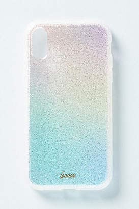 Sonix Rainbow Glitter iPhone Case