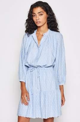 Joie Adel Cotton Dress