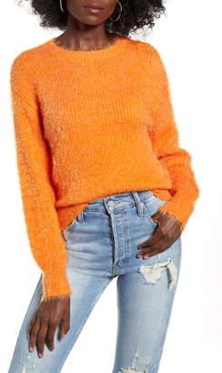 J.o.a. Textured Sweater