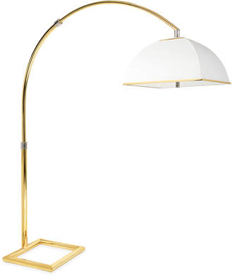 Jonathan Adler Electrum Arc Floor Lamp