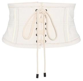 Isabel MarantIsabel Marant Lace-up corset belt