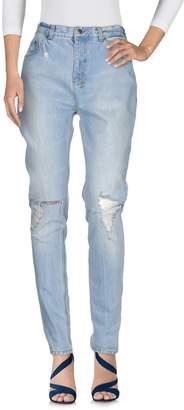 Ksubi Denim pants - Item 42509474