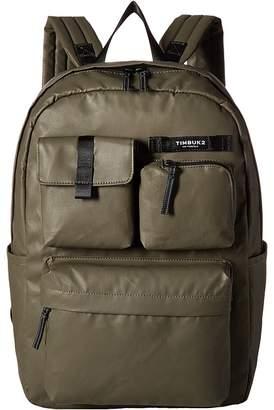Timbuk2 Ramble Pack Carbon Coated Backpack Bags