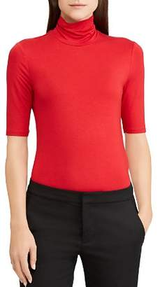 Ralph Lauren Turtleneck Top