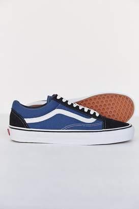 a6bb3173e1702f Vans Blue Men s Sneakers