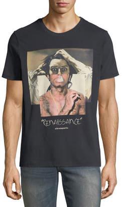 Eleven Paris Men's Courbet Graphic T-Shirt