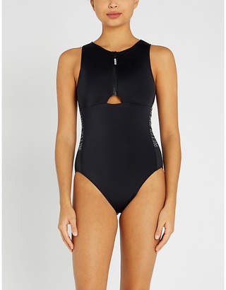 f249b3df26d00 Calvin Klein One Piece Swimsuits For Women - ShopStyle UK