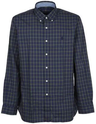 Ralph Lauren Plaid Shirt