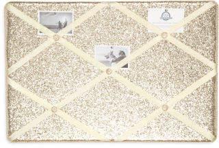 24x36 Glitter Wall Memo Board