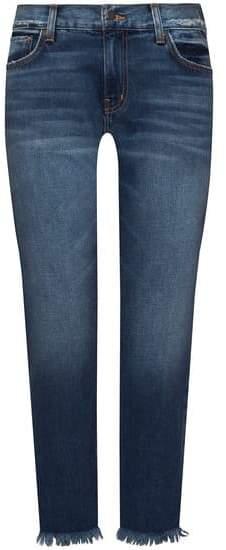Ei8ht Dreams- 7/8-Jeans Mid Rise   Damen (29)
