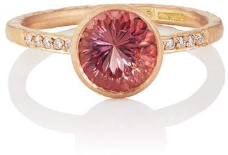 Malcolm Betts Women's Mixed-Gemstone Ring