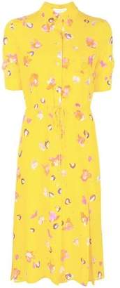 Altuzarra Vittoria Floral Shirt Dress