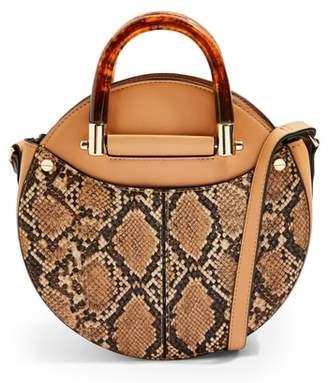 Topshop Taylor Crossbody Bag