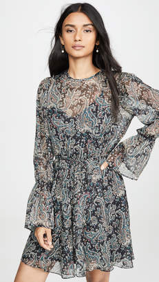Joie Manning Dress