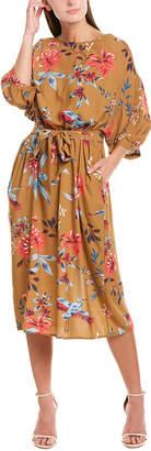 Rachel Pally Ryan Midi Dress