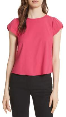 Joie Stellany Split Back Top