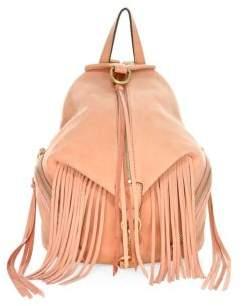 Rebecca Minkoff Stevie Medium Leather Backpack