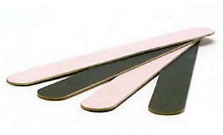 ProStrong ProEdge Set of Four Nail Files
