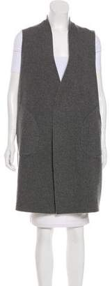 Rag & Bone Reversible Wool Vest