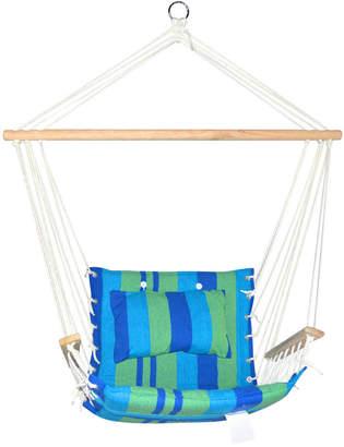 Dwell Outdoor Hammock Swing Chair