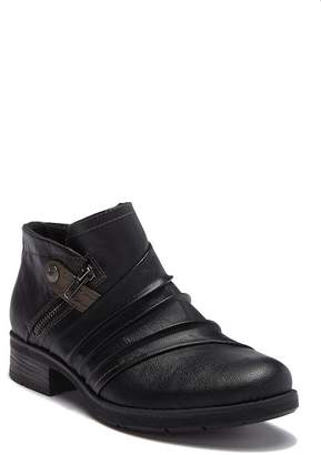Earth Origins Natalie Ankle Bootie - Wide Width Available