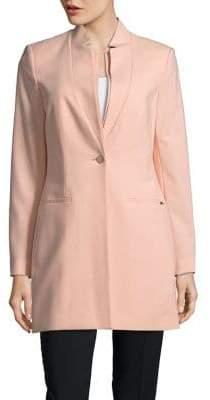 Calvin Klein Star Collar Jacket