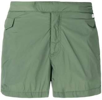 MC2 Saint Barth classic swim shorts