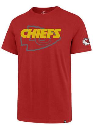 f0f0da72b39 '47 Men Kansas City Chiefs Two Peat Super Rival T-Shirt · '