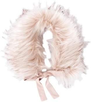 Imoga Girls' Hope Faux Fur Collar w/ Tags