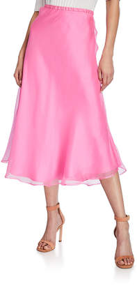 Maggie Marilyn Because We Can Midi Skirt