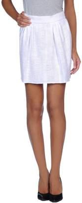 Dolce & Gabbana Mini skirts - Item 35229882TQ