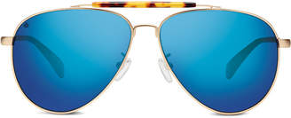 Toms Unisex Maverick 301 52Mm Polarized Sunglasses