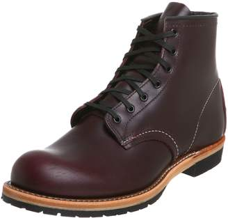 "Red Wing Shoes Beckman Round 6"" Boot"